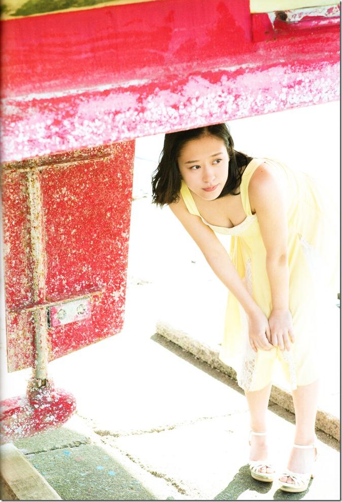 小田さくらファスト写真集「模様」 (82)
