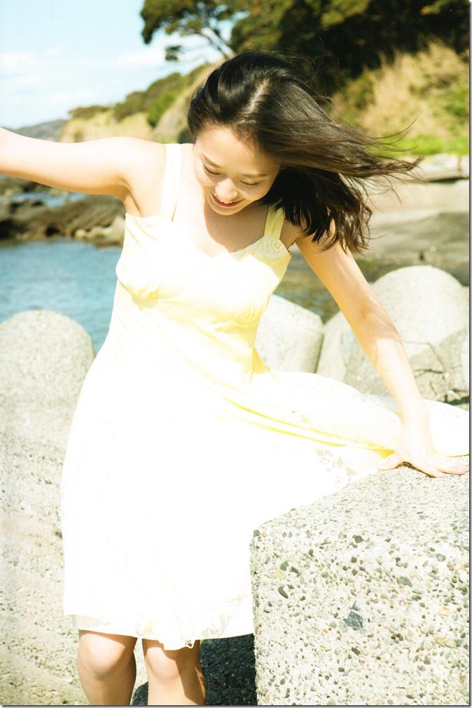 小田さくらファスト写真集「模様」 (83)