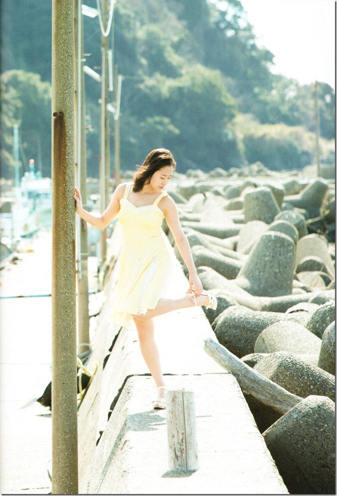 小田さくらファスト写真集「模様」 (84)