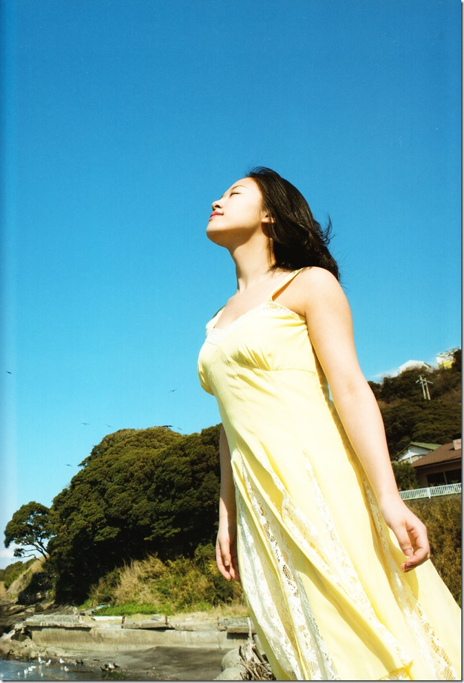 小田さくらファスト写真集「模様」 (88)