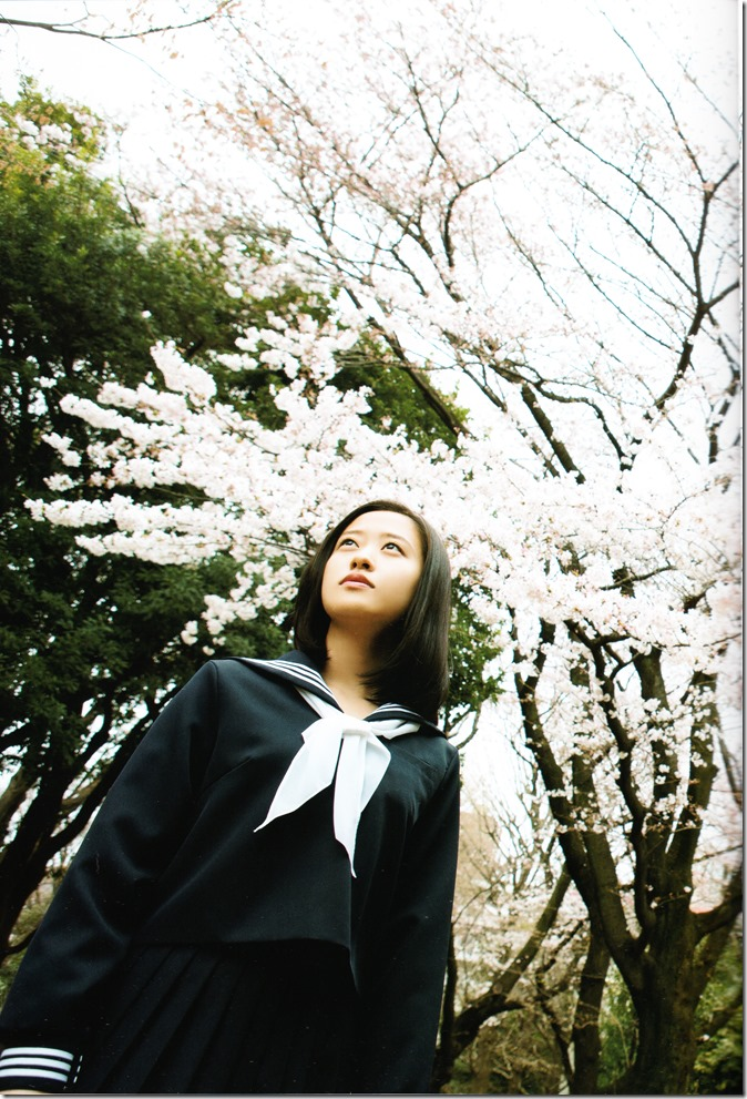 小田さくらファスト写真集「模様」 (9)
