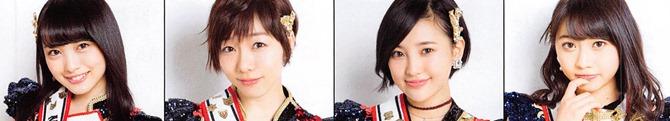 AKB48 2016 Sousenkyo