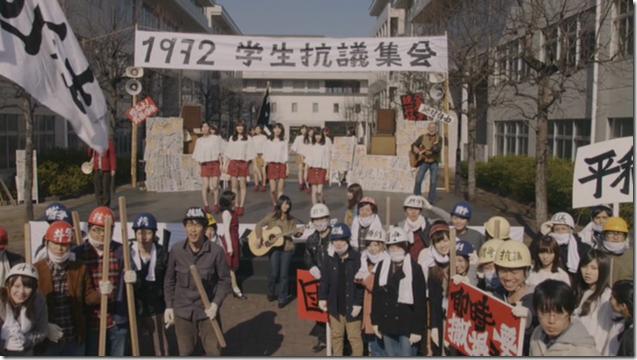 AKB48 in Tsubasa wa iranai (12)