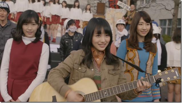 AKB48 in Tsubasa wa iranai (14)