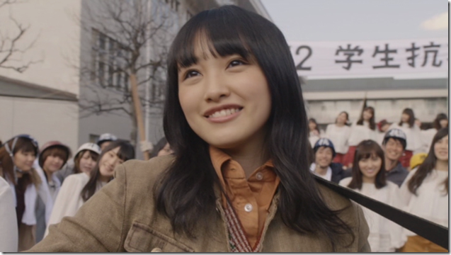 AKB48 in Tsubasa wa iranai (19)