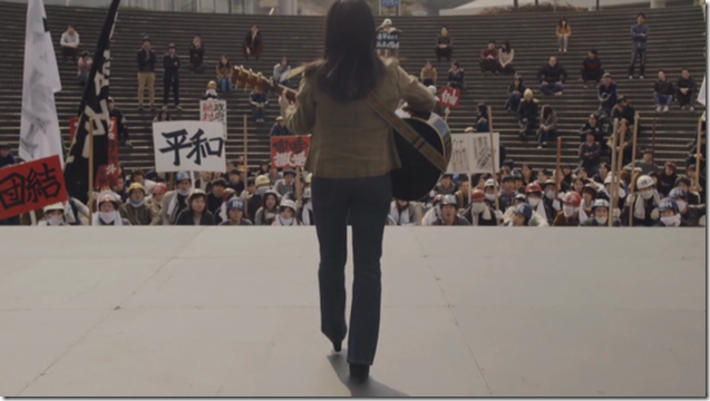 AKB48 in Tsubasa wa iranai (1)
