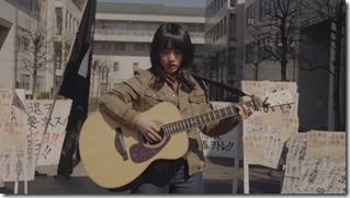 AKB48 in Tsubasa wa iranai (2)