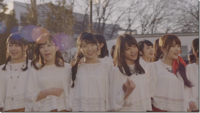 AKB48 in Tsubasa wa iranai (40)