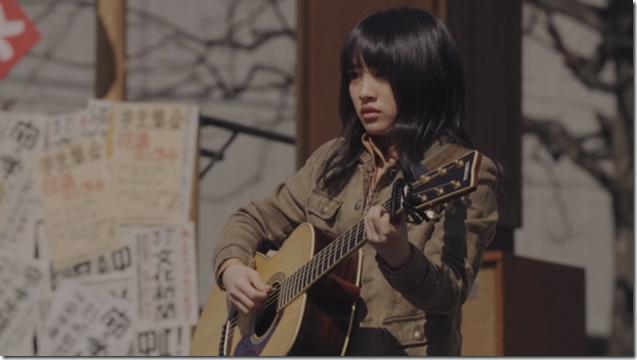 AKB48 in Tsubasa wa iranai (4)