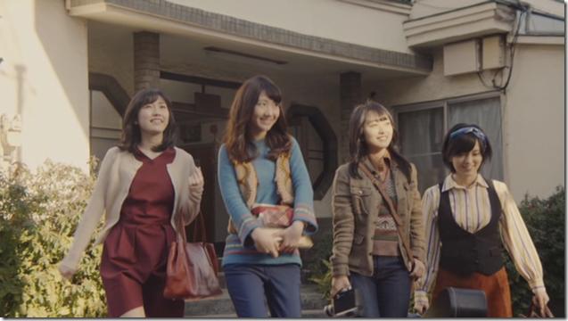 AKB48 in Tsubasa wa iranai (complete ver (1)