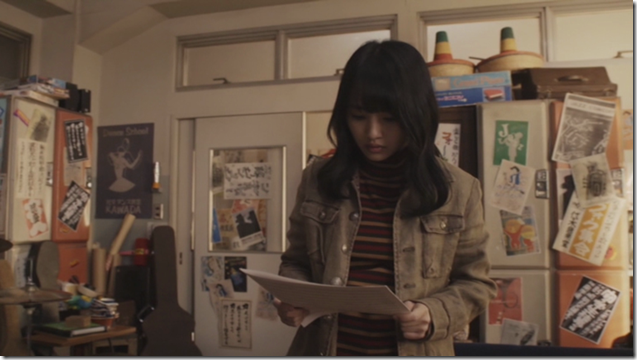 AKB48 in Tsubasa wa iranai (complete ver (23)