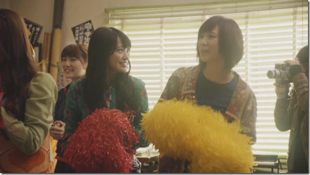 AKB48 in Tsubasa wa iranai (complete ver (2)