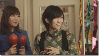 AKB48 in Tsubasa wa iranai (complete ver (3)