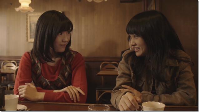 AKB48 in Tsubasa wa iranai (complete ver (8)