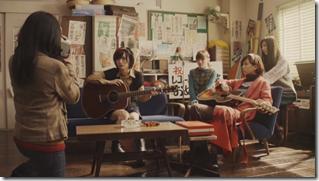 AKB48 in Tsubasa wa iranai (complete ver (9)