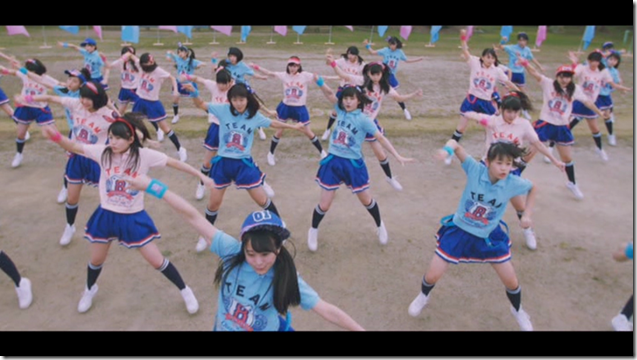 AKB48 Team 8 in Yume no route (11)