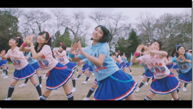 AKB48 Team 8 in Yume no route (12)