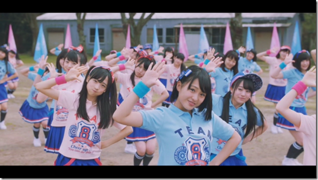 AKB48 Team 8 in Yume no route (14)
