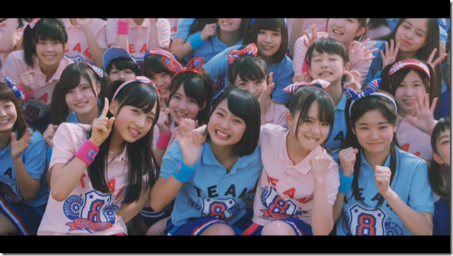 AKB48 Team 8 in Yume no route (31)