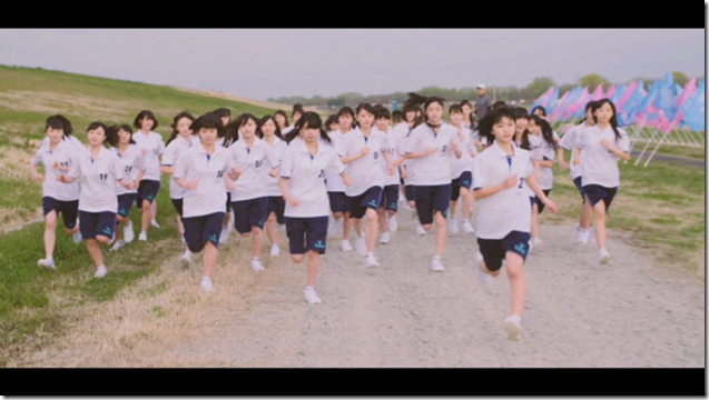 AKB48 Team 8 in Yume no route (4)