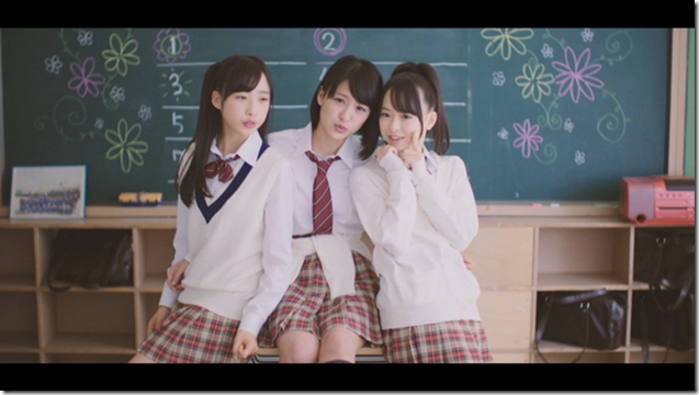 AKB48 Team 8 in Yume no route (7)