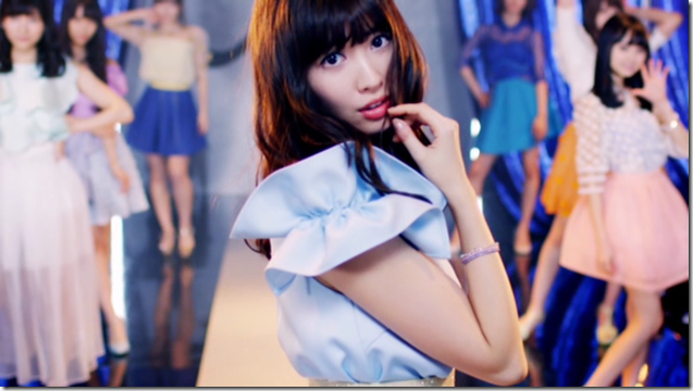 AKB48 Team A in Set Me Free (13)