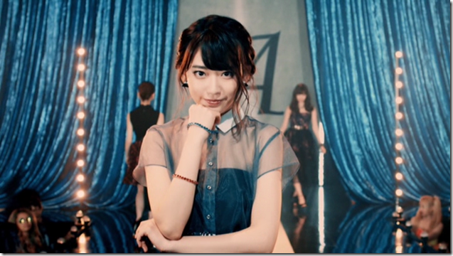 AKB48 Team A in Set Me Free (15)