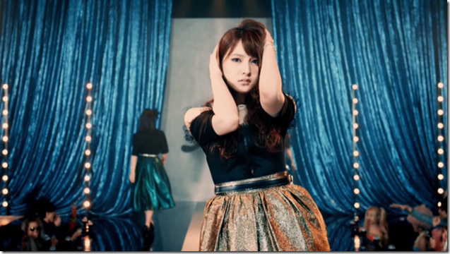 AKB48 Team A in Set Me Free (21)