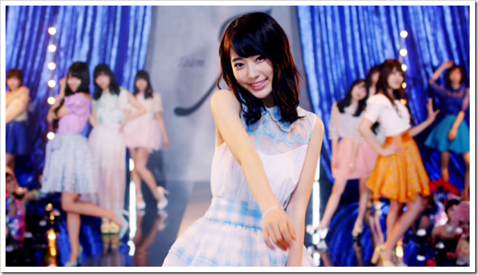 AKB48 Team A in Set Me Free (29)