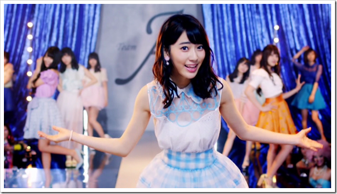 AKB48 Team A in Set Me Free (30)