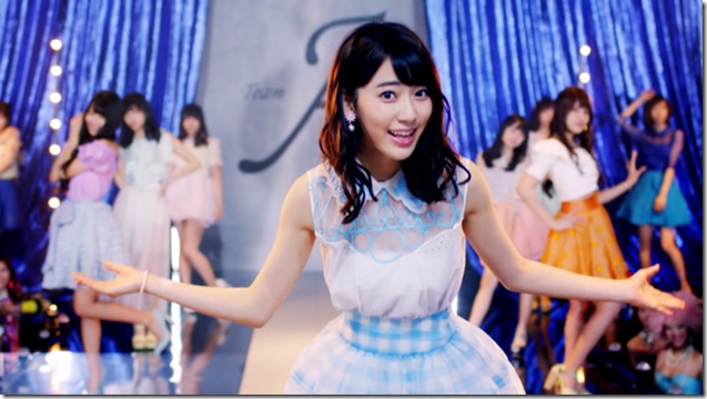 AKB48 Team A in Set Me Free (30)