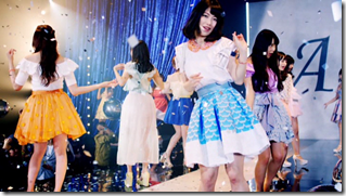 AKB48 Team A in Set Me Free (35)