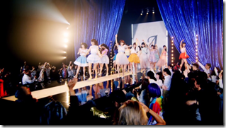 AKB48 Team A in Set Me Free (4)