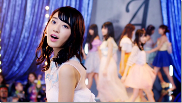 AKB48 Team A in Set Me Free (6)