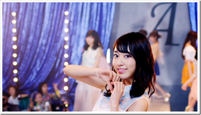 AKB48 Team A in Set Me Free (7)