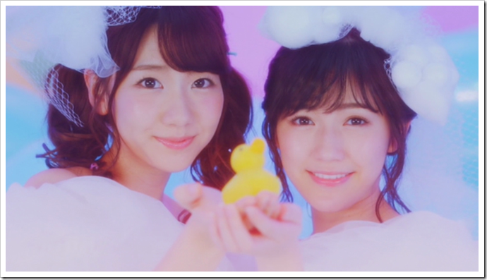 AKB48 Team B in Koi wo suru to baka wo miru (19)