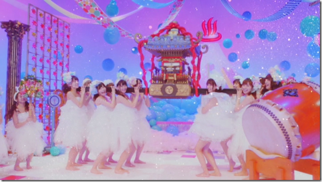 AKB48 Team B in Koi wo suru to baka wo miru (22)