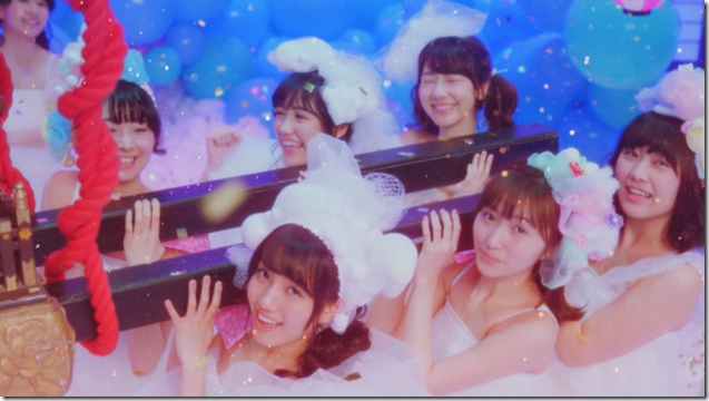 AKB48 Team B in Koi wo suru to baka wo miru (23)