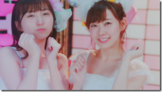 AKB48 Team B in Koi wo suru to baka wo miru (29)