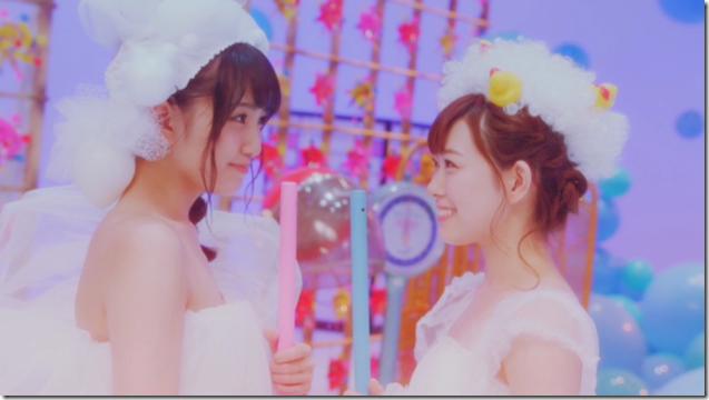 AKB48 Team B in Koi wo suru to baka wo miru (32)