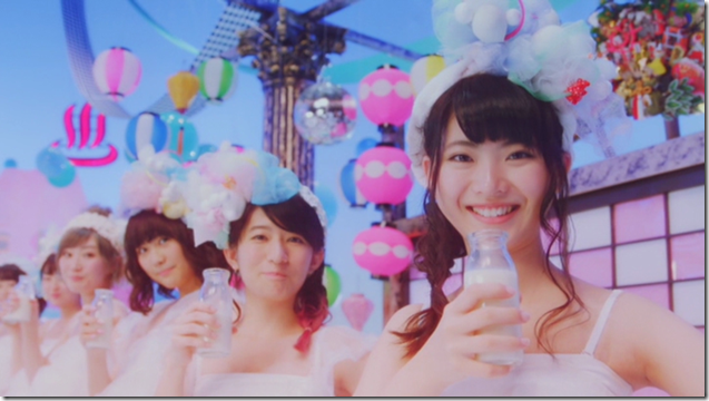 AKB48 Team B in Koi wo suru to baka wo miru (35)