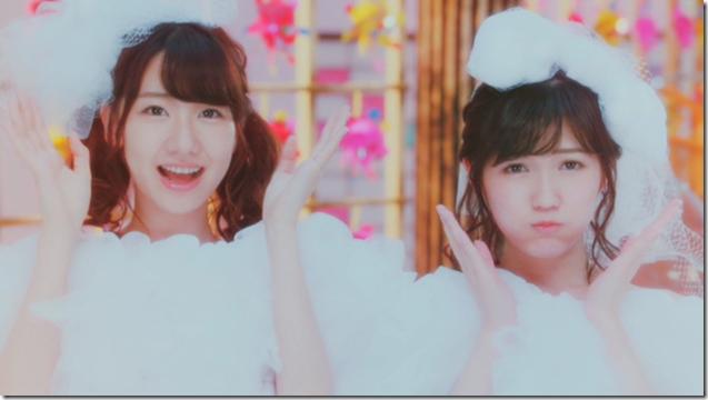 AKB48 Team B in Koi wo suru to baka wo miru (46)