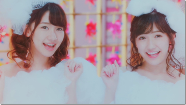AKB48 Team B in Koi wo suru to baka wo miru (7)