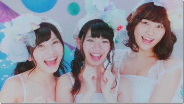 AKB48 Team B in Koi wo suru to baka wo miru (8)