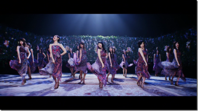 AKB48 Team K in Aishuu no Trumpeter (12)