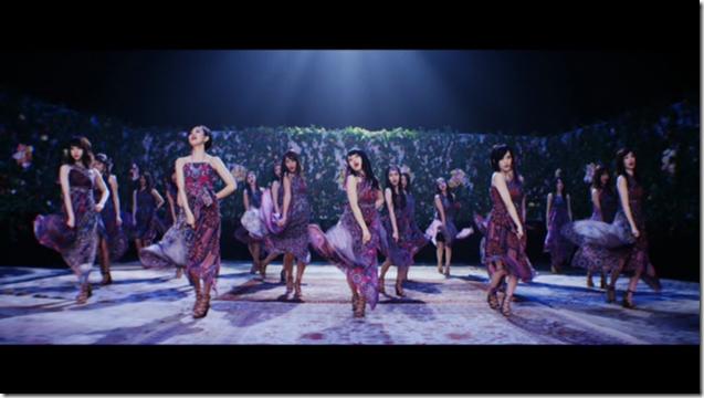 AKB48 Team K in Aishuu no Trumpeter (12)