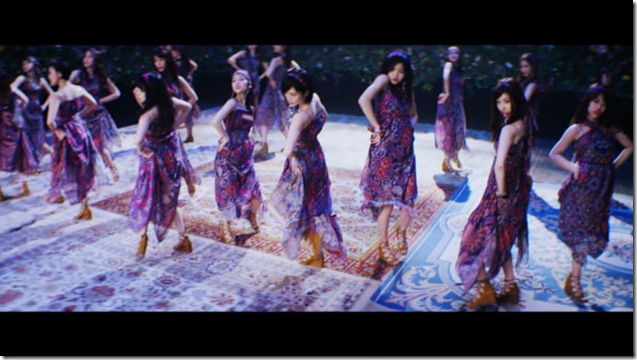 AKB48 Team K in Aishuu no Trumpeter (13)