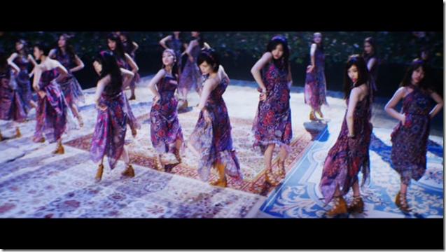 AKB48 Team K in Aishuu no Trumpeter (13)
