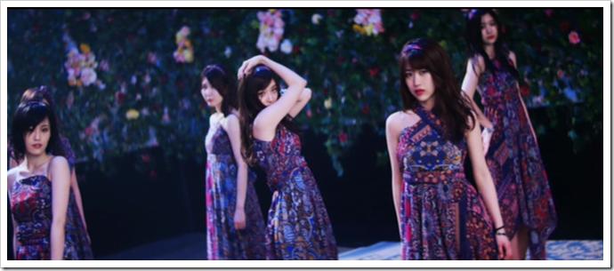 AKB48 Team K in Aishuu no Trumpeter (27)