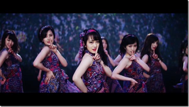 AKB48 Team K in Aishuu no Trumpeter (41)